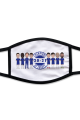 Chelsea Champions Of Europe 2021 Face Mask