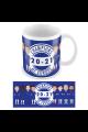 Chelsea Champions Of Europe Mug