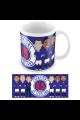 Rangers 55 Times Champions Of Scotland 2021 Mug