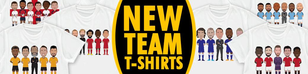 team-t-shirts
