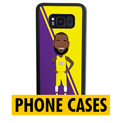 Vector Hero Phone Cases